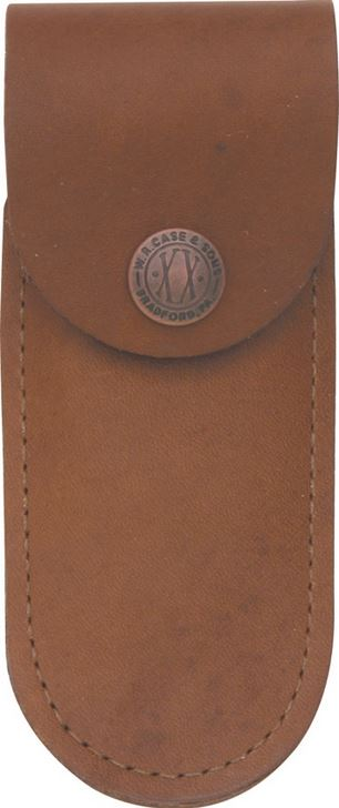 Case 50003 Soft Leather Belt Sheath