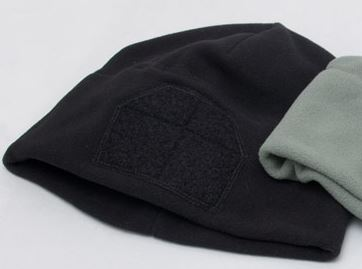 Mil-Spec Monkey Cap - Watch Cap - Black
