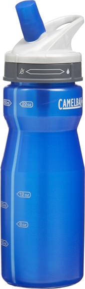 Camelbak Performance Bottle 650ml - Blue