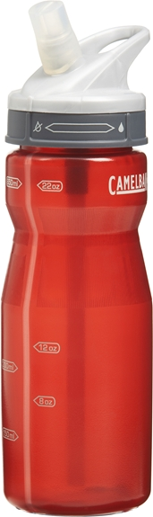Camelbak Performance Bottle 650ml - Red