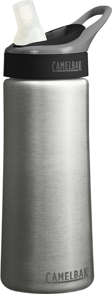 Camelbak Groove Stainless Bottle 600ml - Natural