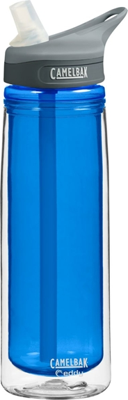 Camelbak eddy Insulated Bottle 600ml - Cobalt
