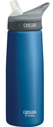 Camelbak eddy Stainless Insulated Bottle 500ml - Navy