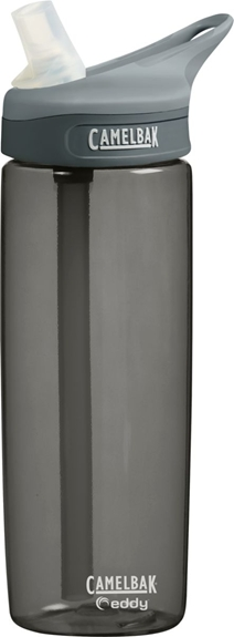 Camelbak eddy Bottle 600ml - Charcoal