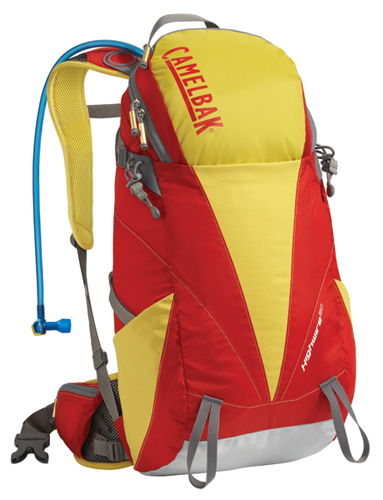 Camelbak Highwire 20 - Formula One Red [Clearance]