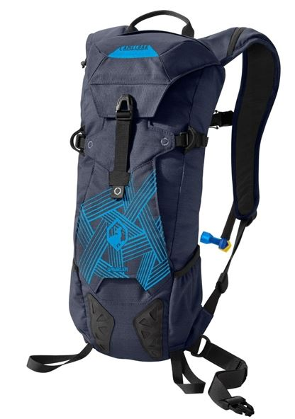 Camelbak Gambler Snow Pack - Total Eclipse