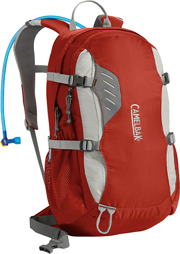 Camelbak Rim Runner - Brick/ Dove