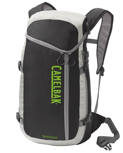 Camelbak SnoBlast Winter Pack - Charcoal