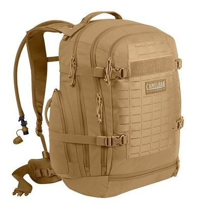 Camelbak Military Rubicon - Coyote