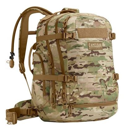 Camelbak Military Rubicon - Multicam