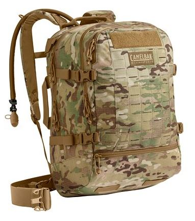 Camelbak Military Skirmish - Multicam
