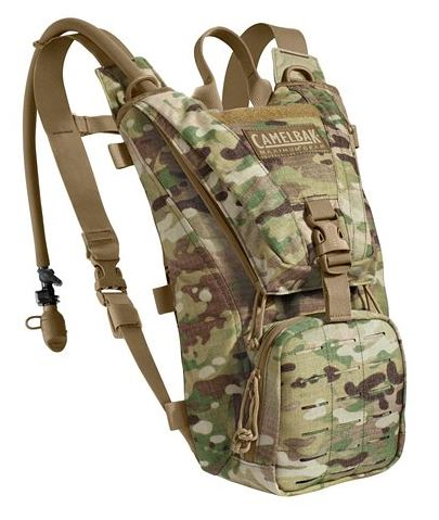 Camelbak Military Ambush - Multicam