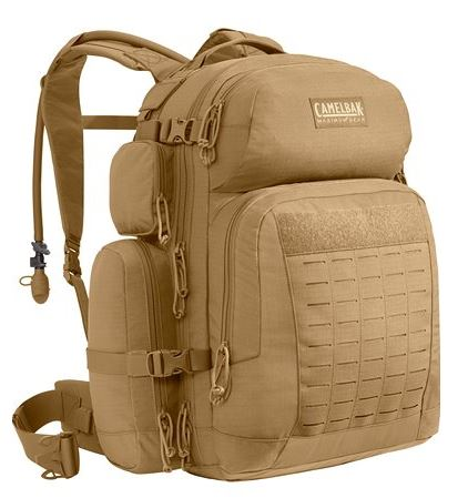 Camelbak Military BFM - Coyote