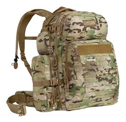Camelbak Military BFM - Multicam