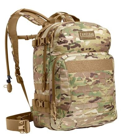Camelbak Military Motherload - Multicam