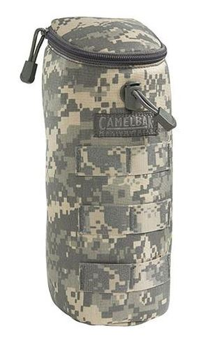 Camelbak Military Bottle Pouch - Army Universal Camo