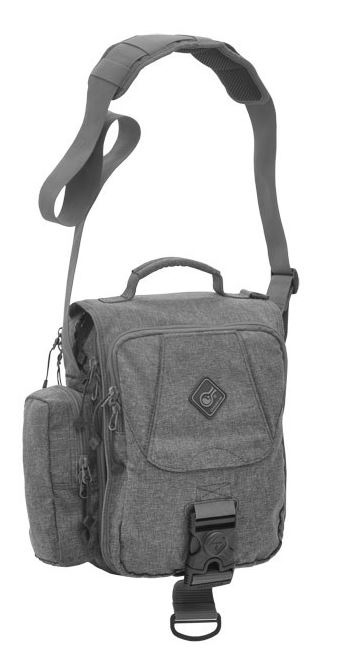 Hazard 4 Grayman Series Kato Mini-Messenger Bag