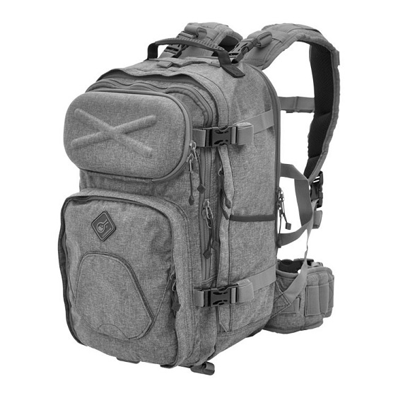 Hazard 4 Grayman Series Patrol Pack Daypack - Grey