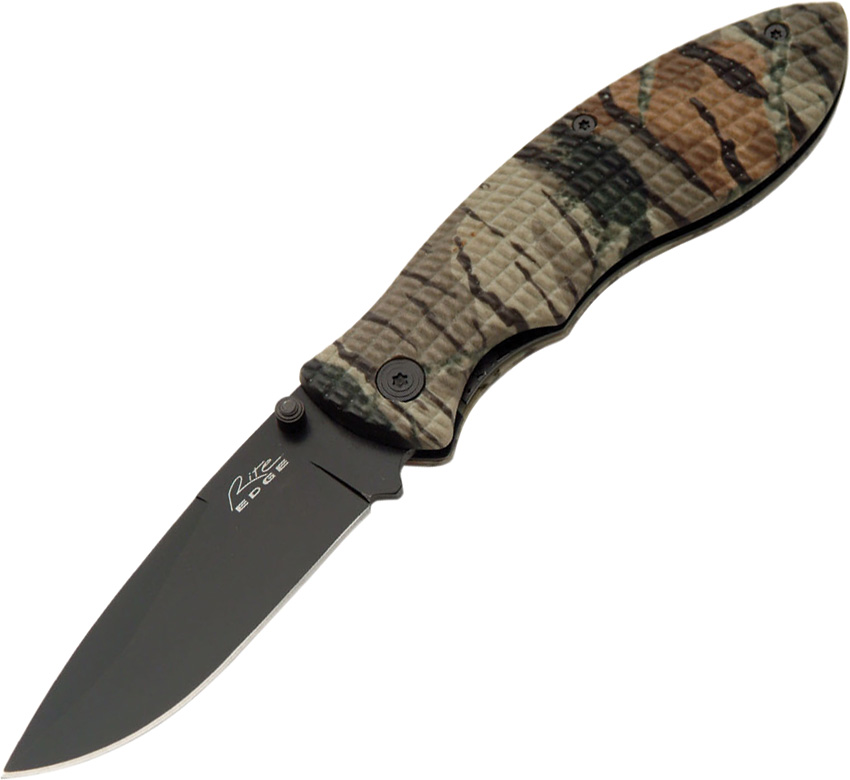CNM Jungle Camo Folder (Online Only)