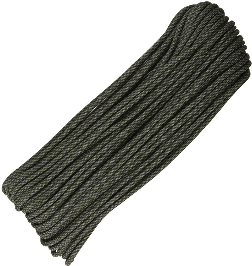 550 Paracord, 100Ft. - Comanche