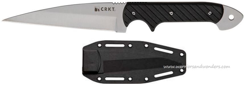 CRKT 2010 C/K Dragon - Black (Online Only)
