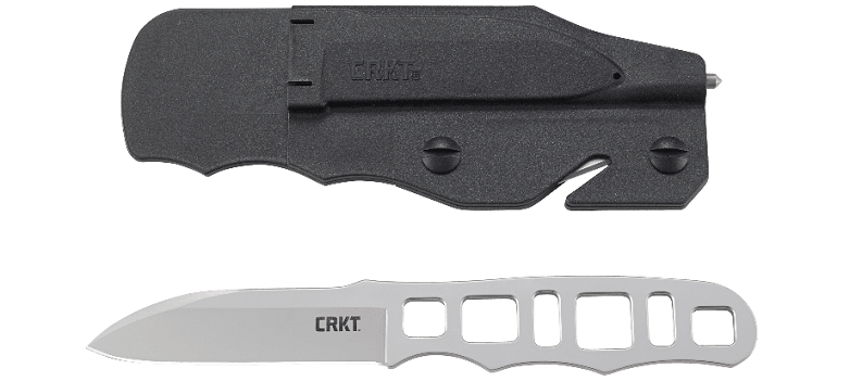 CRKT Highway Rescue Knife by Bob Terzuola 2065