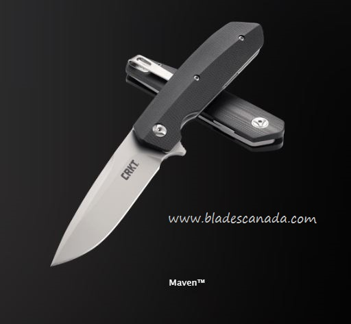 CRKT Maven Folding Knife 6920