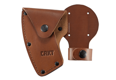 CRKT Leather Sheath for FREYR Axe D2746