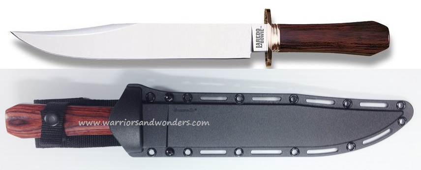 Cold Steel 39LLBT Laredo Bowie O-1 w/ Secure-Ex (Online Only)