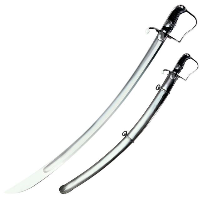Cold Steel 88SS 1796 British Cavalry (Online Only)