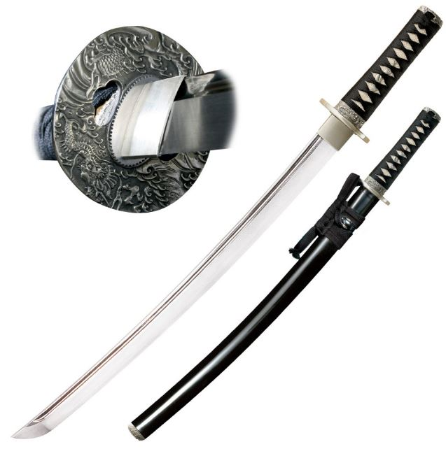 Cold Steel Emperor Series Wakizashi 88W (Online Only)