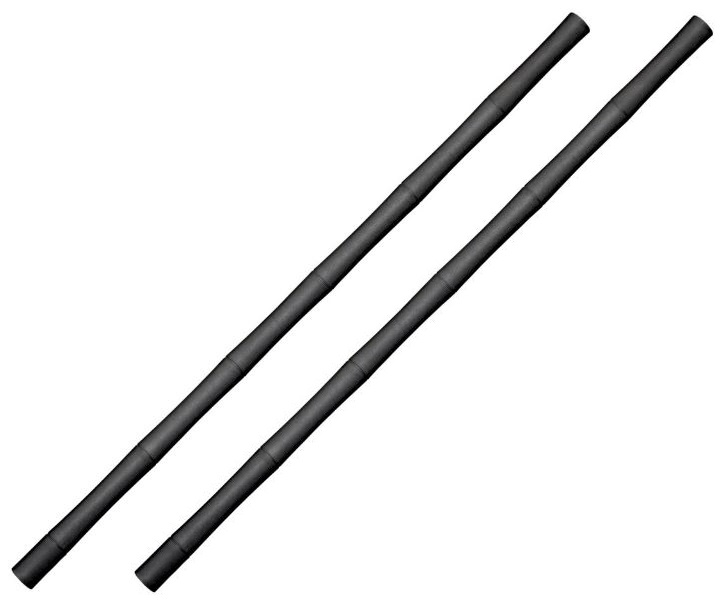 Cold Steel Escrima Stick Polypropylene 91E, (Pair)