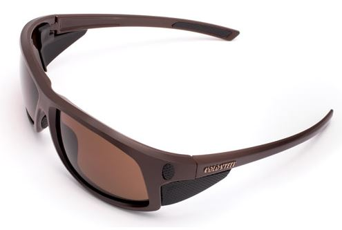 Cold Steel Battle Shades Mark-I Matte Brown EW13M