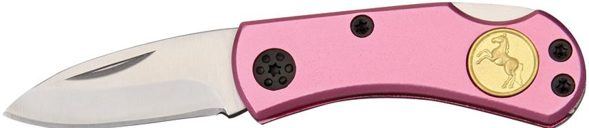 Colt 352 Mini Folder - Pink (Online Only)