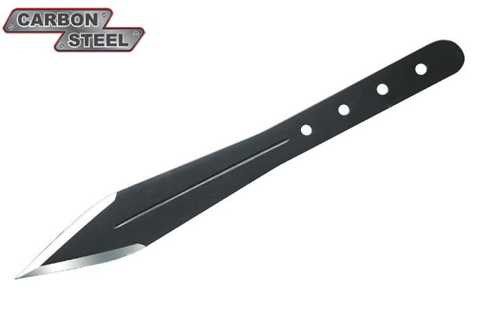 "Condor CTK1007-12HC Dismissal Throwing Knife 12"" (Online Only)"
