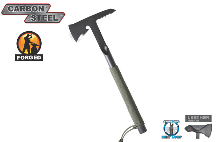Condor CTK4012TRT Tactical Rescue Tomahawk (Online Only)