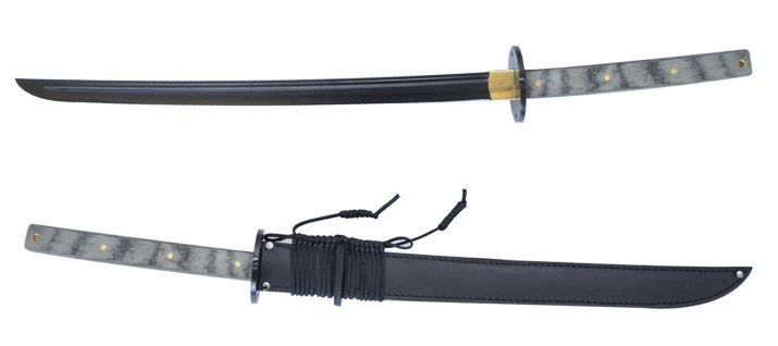 Condor CTK500-20.8 Tactana Sword w/ Leather Sheath (Online Only)