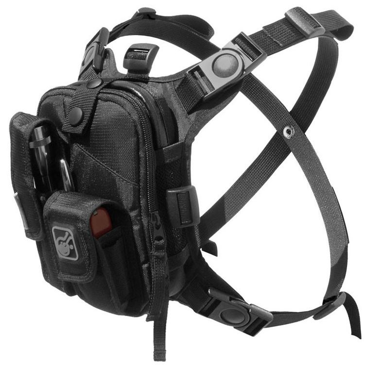 Hazard 4 Covert Escape RG Chest Pack