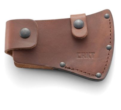 CRKT Birler Axe Leather Sheath D2745