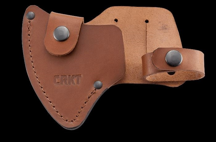CRKT Leather Sheath for Cimbri Axe D2747