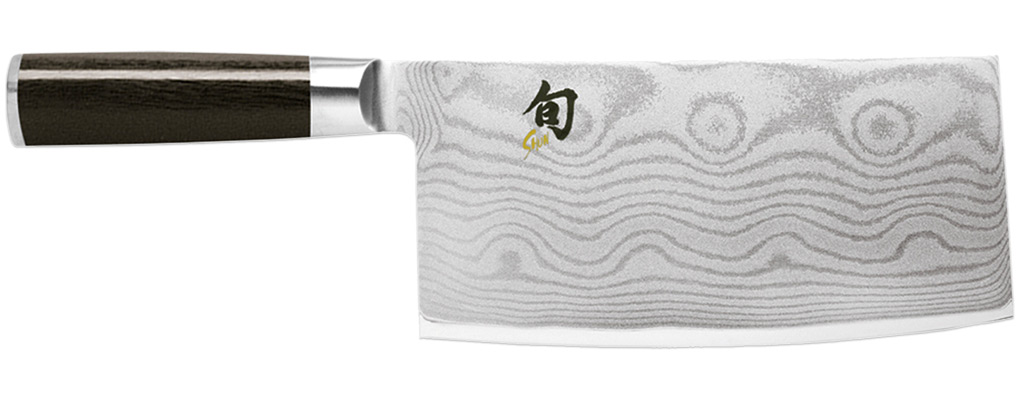 Shun DM712 Classic Vegetable Cleaver