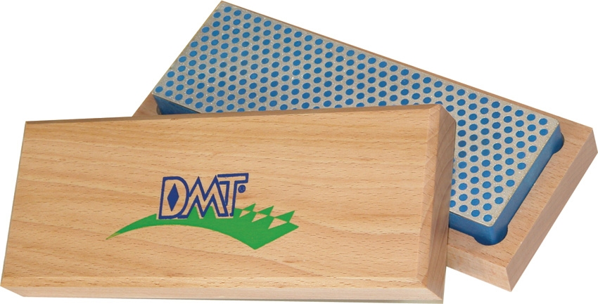 DMT Diamond Whetsone - Coarse [Wood Box]