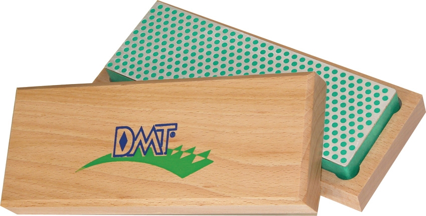 DMT Diamond Whetsone - Extra Fine [Wood Box]