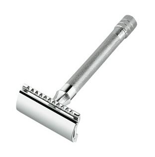 Dovo Merkur 9023001 Double Edge Safety Razor
