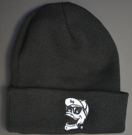 DPX LSH002 Mr. DP Knit Beanie with Cuff