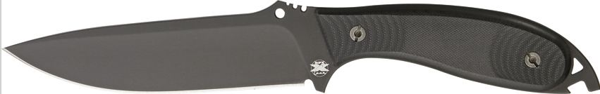 DPX HFX050 HEFT 6 Assault w/Black Cordura Sheath