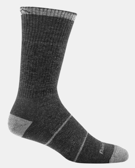 Darn Tough 2009 William Jarvis Boot Sock Full Cushion - Gravel