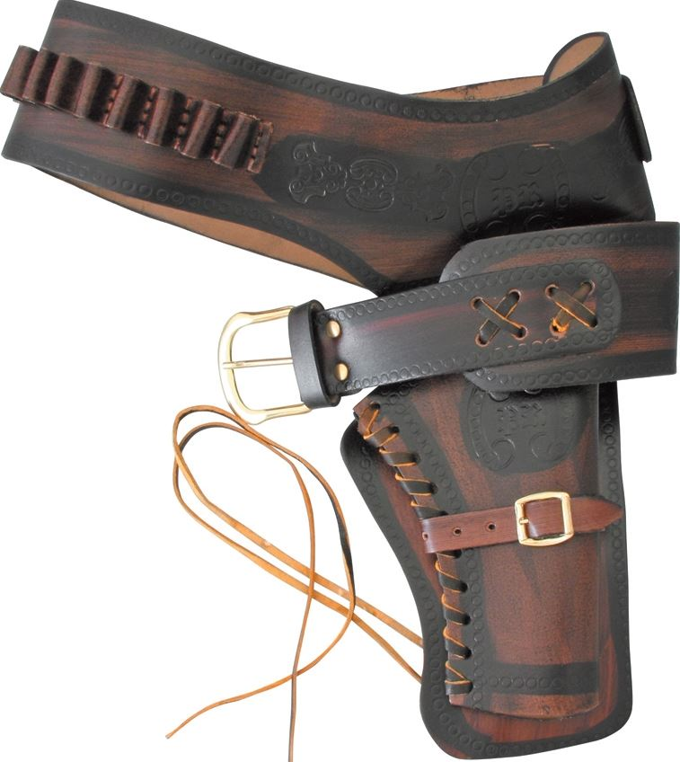 Denix 01L Single Right Draw Holster - Large