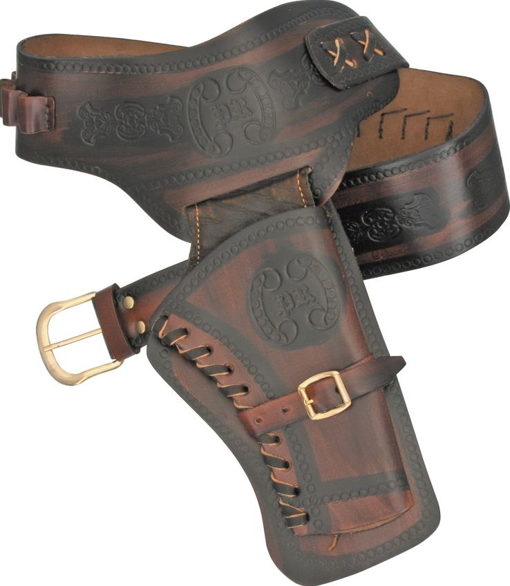 Denix 01M Single Right Draw Holster - Medium