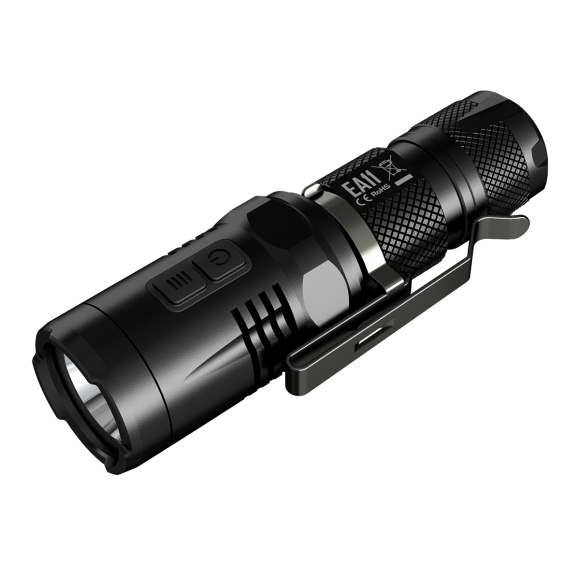 Nitecore EA11 Flashlight - 900 Lumens